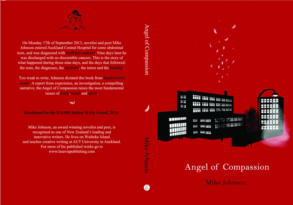 The author wanted a new book cover for an existing book - and I do recommend changing your book cover once in a while.