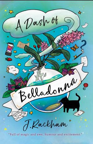 Book Cover Designs Jennifer Rackham