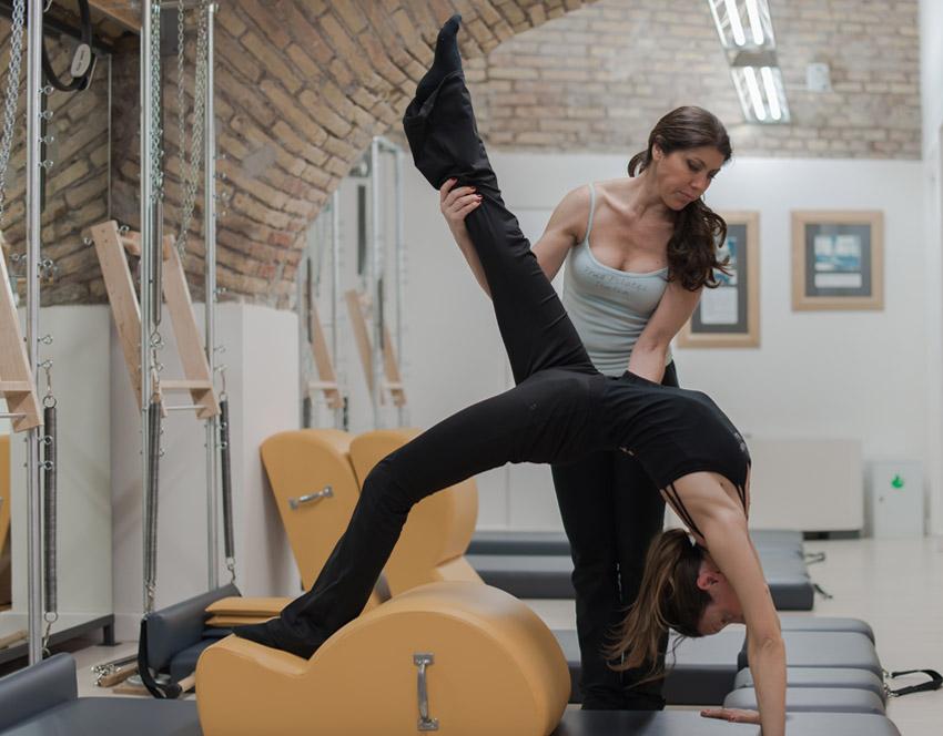 pilates italia