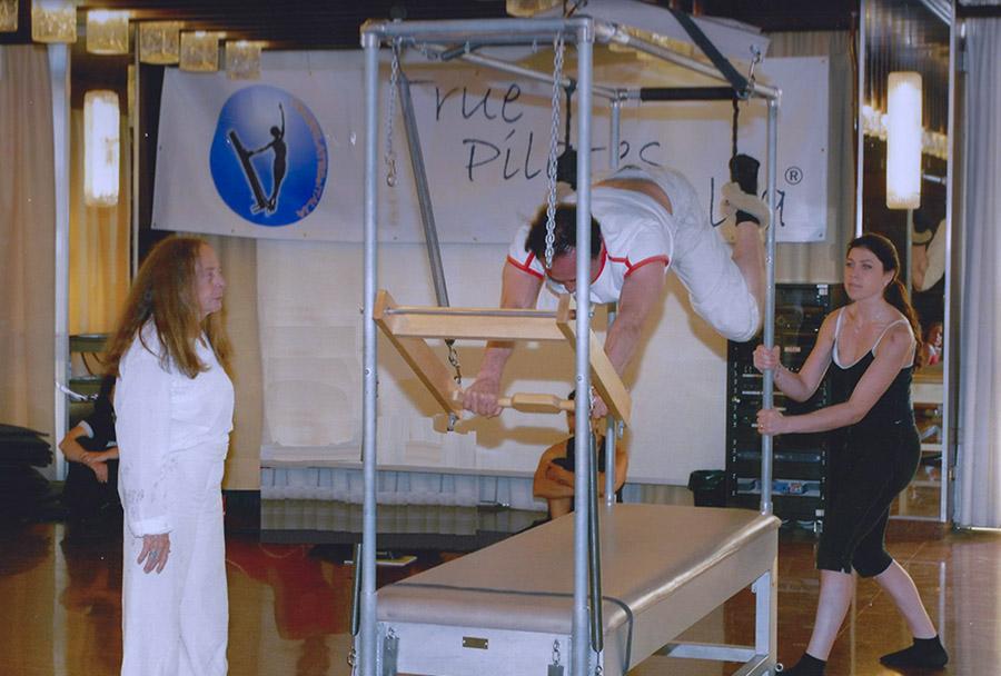 3-Jerome-Weinberg-Workshop-Istruttori-Pilates-True-Pilates-di-Sabina-Formichella.jpg