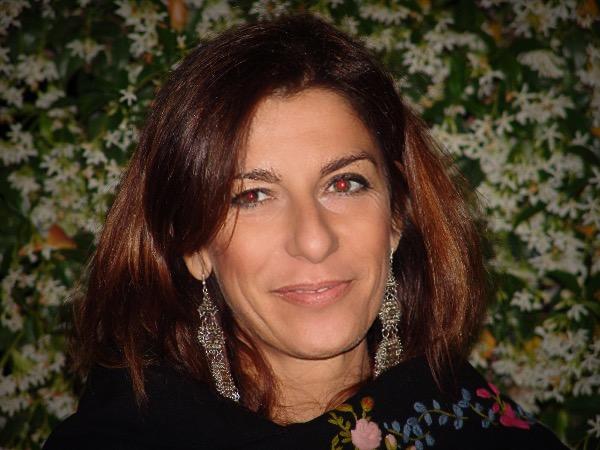 Francesca Ruggeri