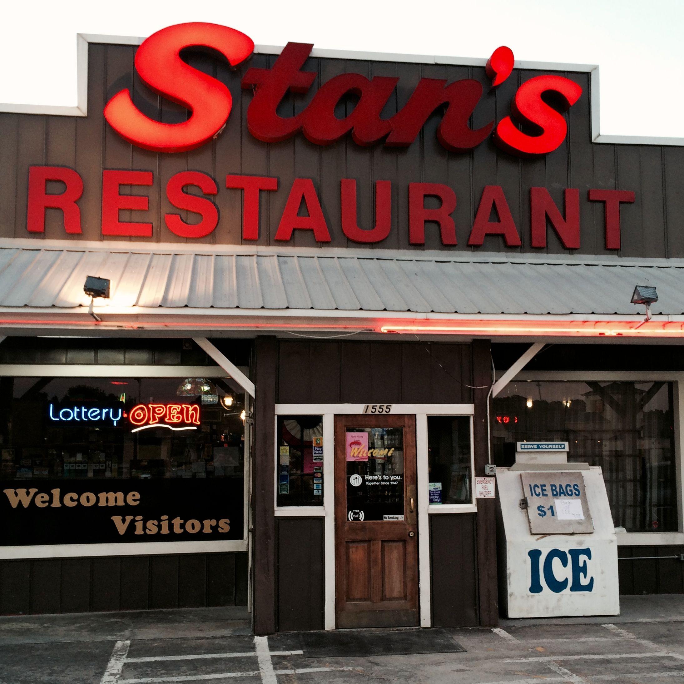 Stan's