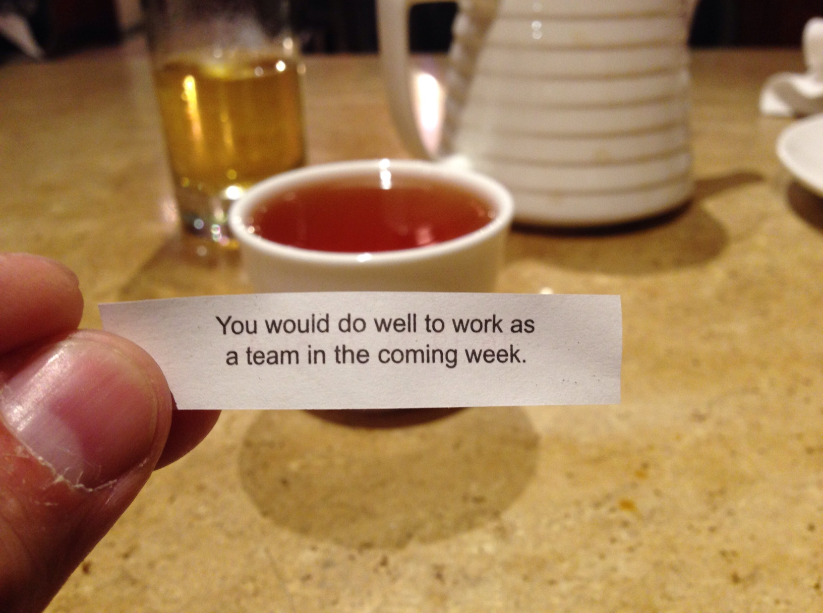 SF-fortune cookie