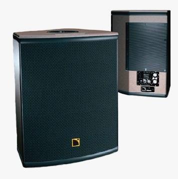 L-Acoustics 112P's