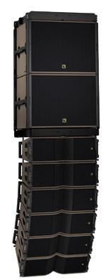 L-Acoustics KARA en SB18