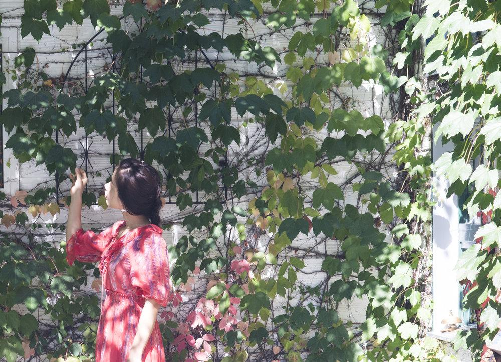 お庭からそのまま摘んできたような ナチュラルスタイルのアレンジを得意とし、 パリスタイルのブーケや日本人ならではの色選びで、旬のスタイルをお届けします。  特別な記念日だけのお花じゃない、 起き抜けに見るお花や、ただいまと言って視界に入るお花から癒されるように いつも身近に感じてほしい。 気づけば自然に手にしたくなるような もっともっと自由な感覚でつき合ってもらいたい。 かつての私がそうであったように 繊細で優しさあふれるお花たちから、 癒しや幸せのエネルギーをお届けできればと願っております。  シドニーの皆様にお花の魅力をいっぱい伝えられるよう、想いを込めて…  YASUKO