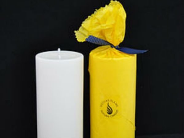 Hestia's Flame Candles.