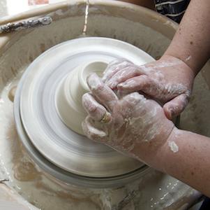 Jo Taylor Potters Wheel - Jo Taylor.jpg
