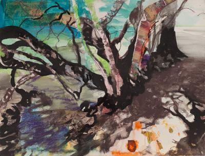 Tree Forms with Orange, Poitiers.jpg