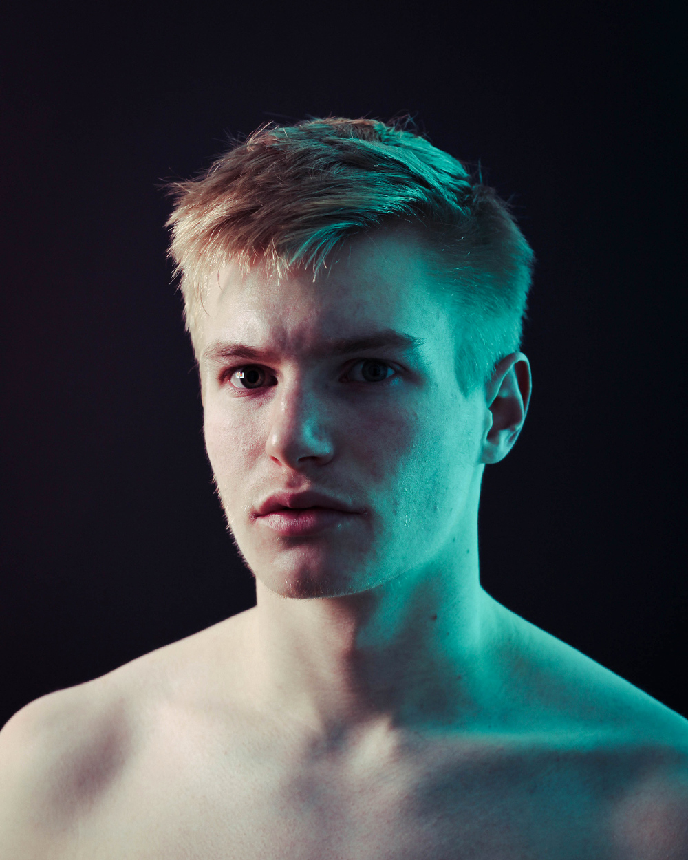 Max Hartmann photo - about