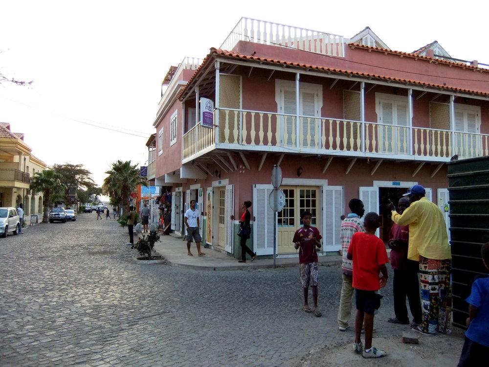 sal street