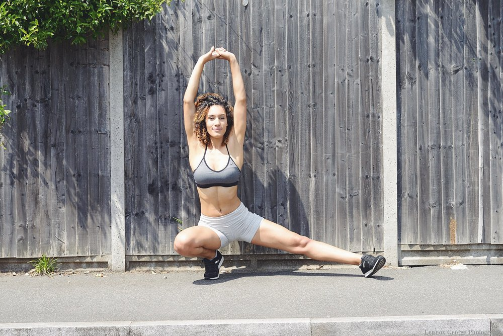 Keep the balance with whatever suits you: Exercise, Sleep and Social activites. I recently got into Yogas as my everyday remedey against stress