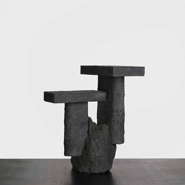 Happy to have my new work be apart of @reformdesignbiennale ! . . Human Element - Excavation 5 - 50 x 70 x 65 cm - Granite and Hydrostone - 2018 . . Many thanks to: @rasmusbfex @bruundesign @jensdan @louisehagemann @_sightunseen_  @collection_kallemo @munkeruphus.dk  Photo by @sebastianwolf.photo . . #design #contemporarydesign #art #artdesign #sculpture #contemporarysculpture #objectdesign #material #experimentaldesign #exhibition