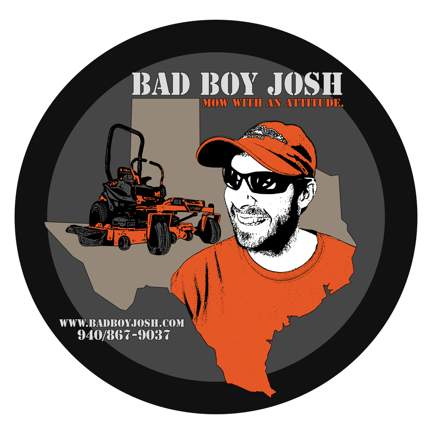 Bad Boy Josh LLC