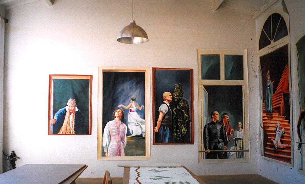 fenetres d'Avignon plusieurs fenêtres en Atelier.jpg