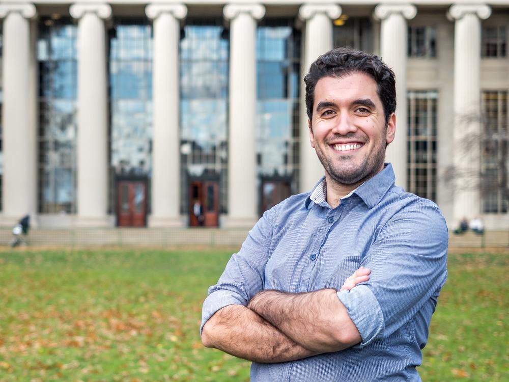 David Colino