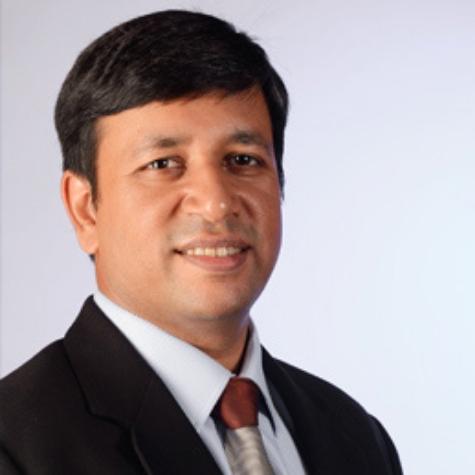Rahul Matthan - Partner, Trilegal