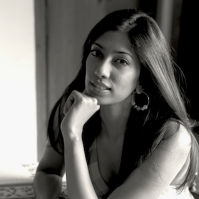 Lakshmi Rebecca - Founder, Red Bangle