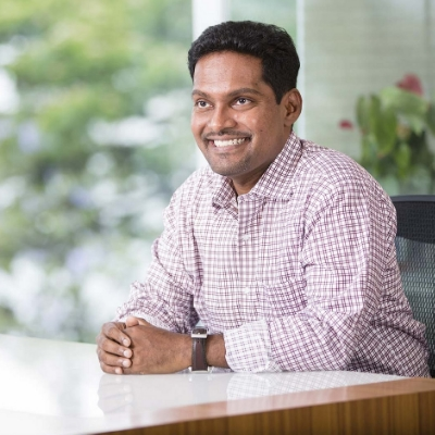 Anand Daniel - Partner, Accel Partners