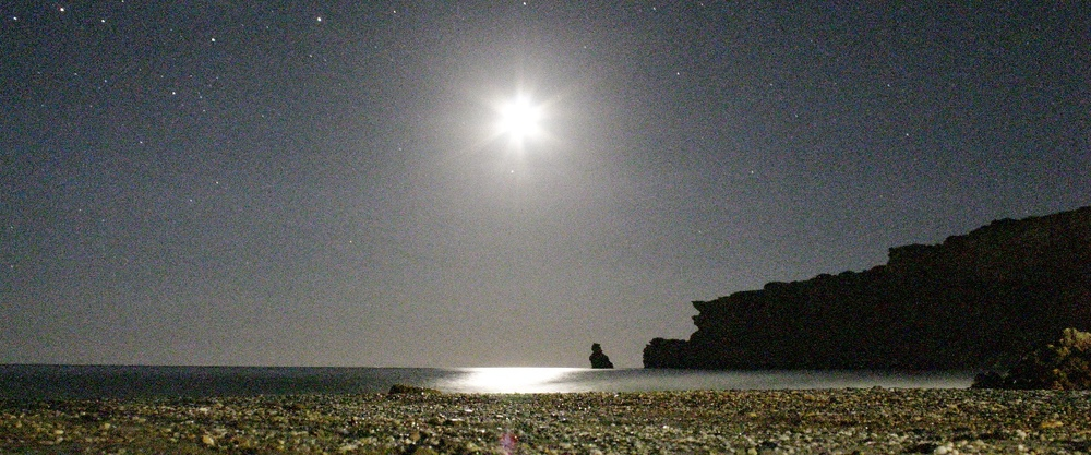 Triopetra-by-night-on-yoga-holiday-Greece.jpg