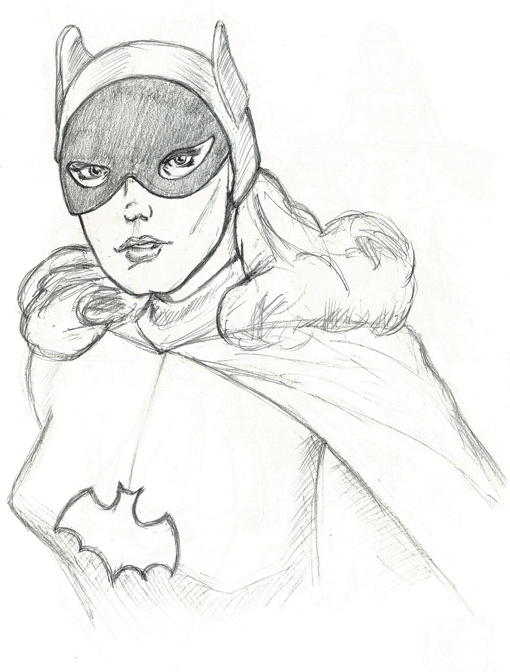 Batgirl '66