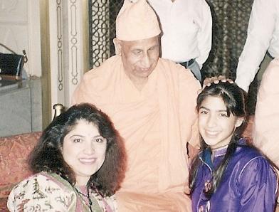 Swami Ganeshwarananda