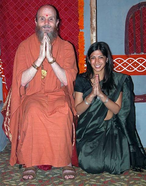 Bodhinatha Veylanswamy