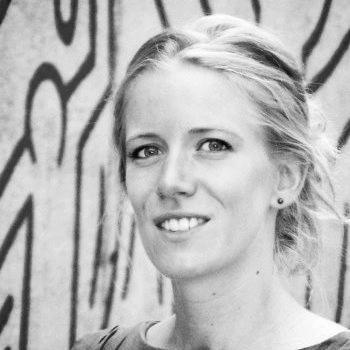 Anne Beuken - Projektmanagerin Sierra Leone - LinkedIn Profil