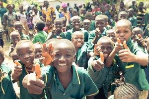 Kinder Sierra Leone