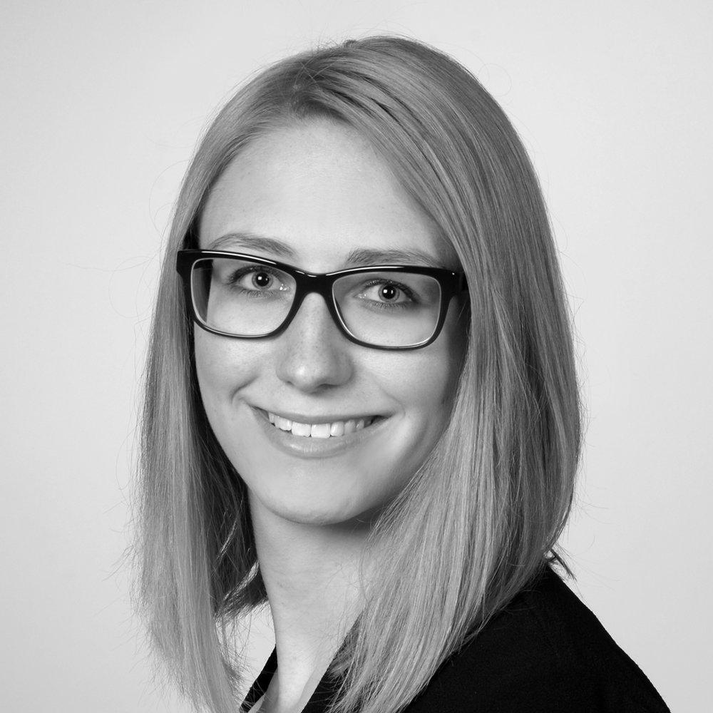 Elena Lichtscheidel - Praktikantin