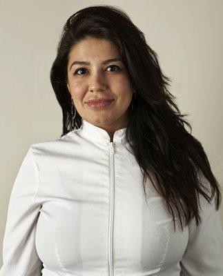 Edie Rivera Licensed Medical Esthetician