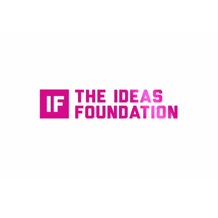 The  Ideas Foundation  exists to inspire creativity in young people by giving them a chance to work on real life business problems
