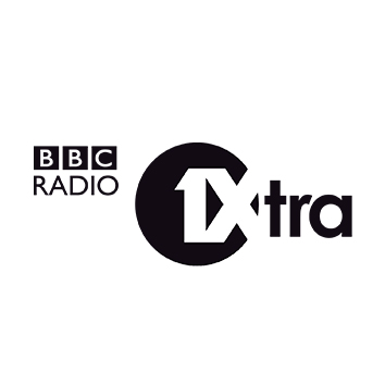 BBC 1Xtra , home of Trevor Nelson, Charlie Sloth, A.Dot, DJ Target and Mistajam.  Xtra  RnB, Xtra  Hip Hop.