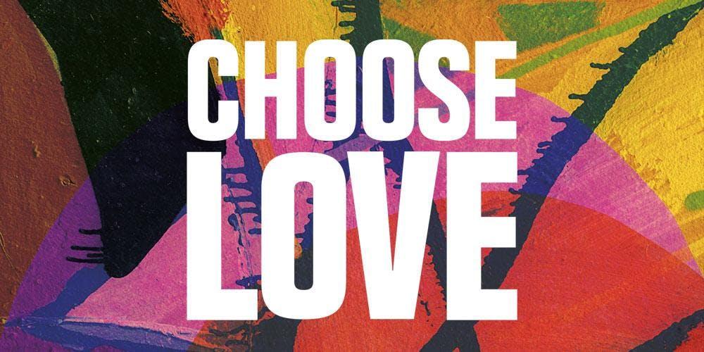 Refugee Week: Choose love @ Second Home  -
