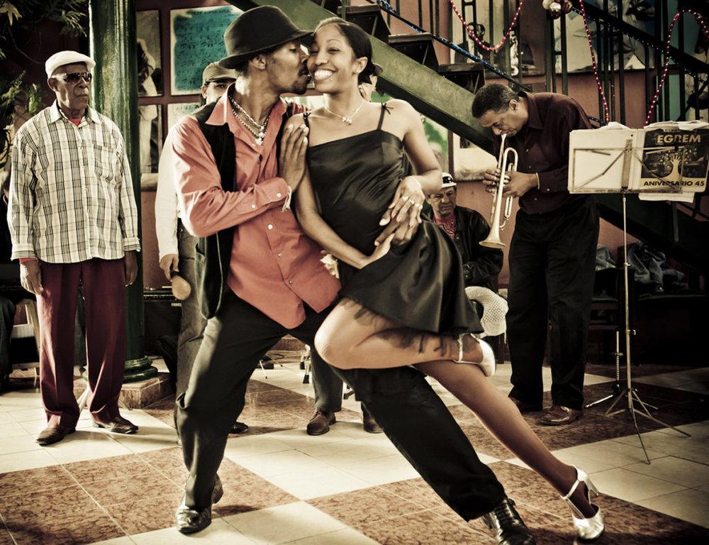 Cuban Salsa for Beginners - Delivered by: Baila Cuba DanceLength: 1 hourLocation: VariousPrice: £7 p/phttps://obby.co.uk/classes/dance/salsa/cuban-salsa-for-beginners-1529605696