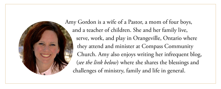 Visit Amy's blog spot to read more.  Follow this link.