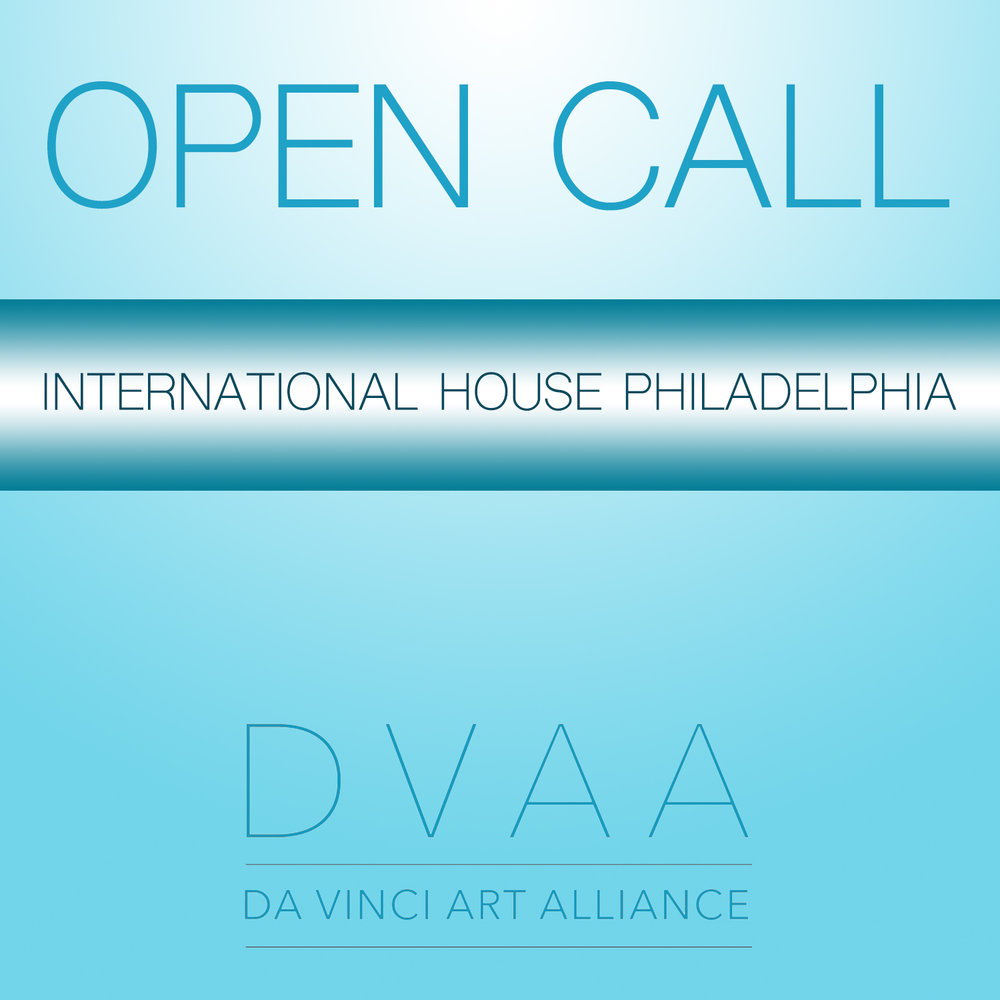 Presented by DVAA @ IHP Gallery 1  Dates TBD