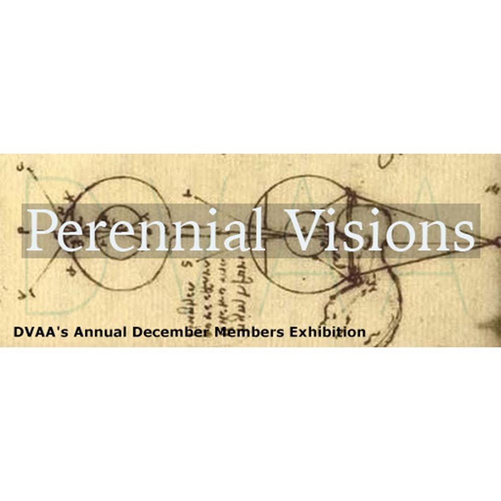 Presented by DVAA, Members Only Gallery 1  December 5th-16th