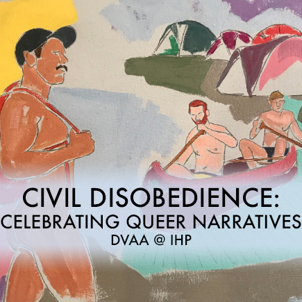 Civil Disobedience  - DVAA @ IHP  April 2nd - June 30th