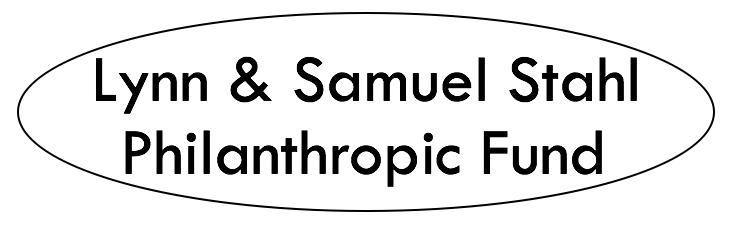 Lynn and Samuel Stahl Foundation logo website.png