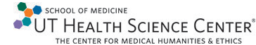 UTHSCSA Cntr for Med Hum & Ethics logo website.png