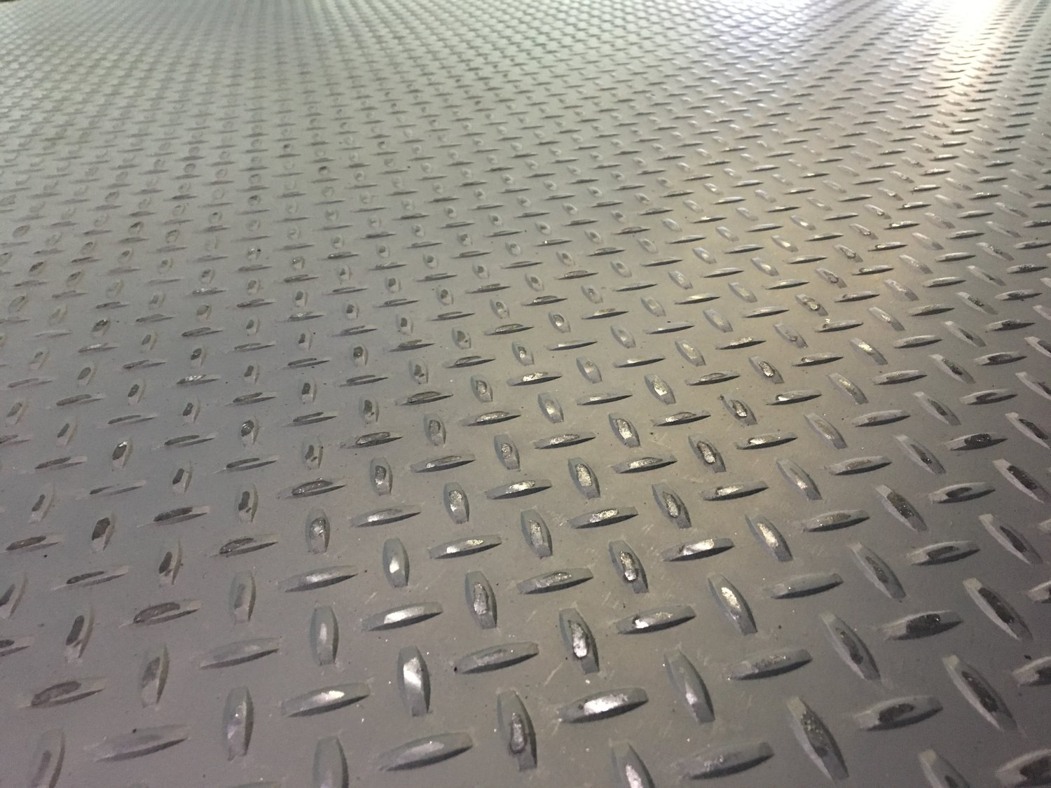 Diamond Pattern Steel Floor Plate Gurus