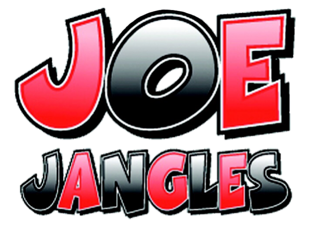 Joe Jangles Children's Entertainer