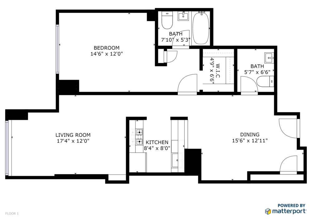 Floorplan, No Sq. ft., 3 Avery St, #803.png