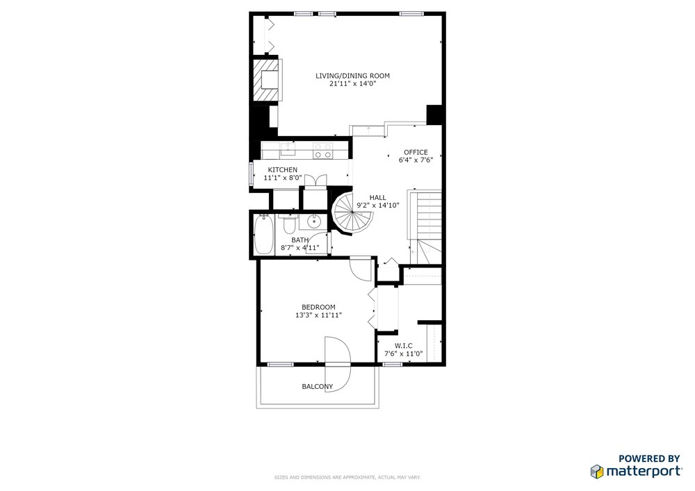 Floorplan, 350 Marlborough St #5, Apartment level.jpg