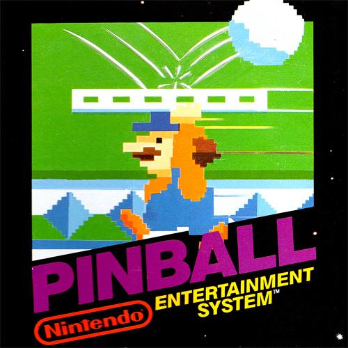 VS Pinball