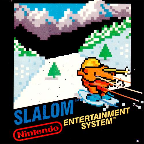 VS Slalom