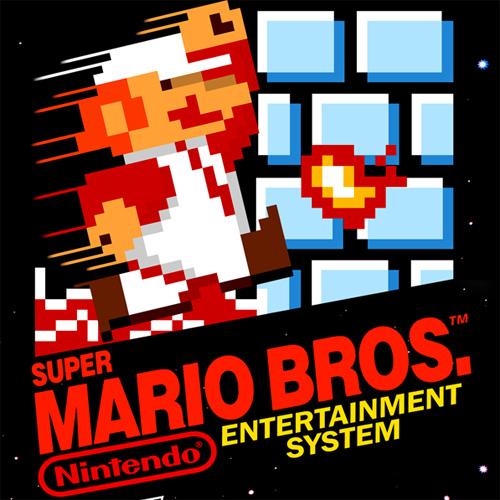 VS Super Mario Bros.
