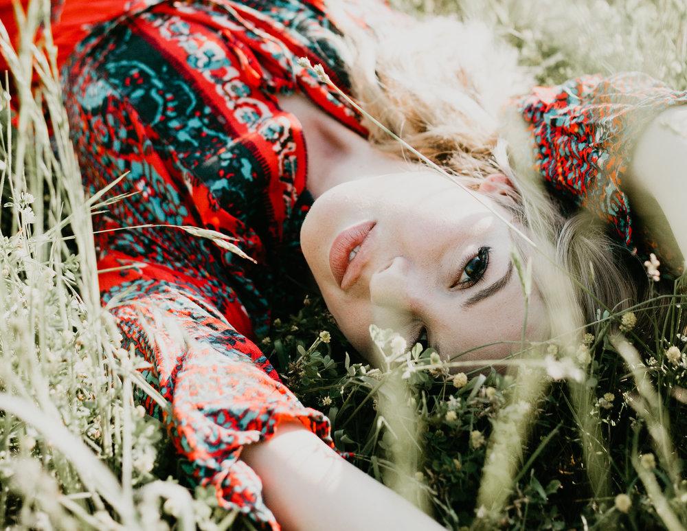 Rachel perkins - owner, photographer, videographer, editor