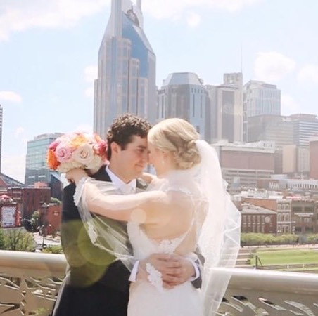 Are you getting married in Nashville?! Check out our blog post with some things you should know! 💛